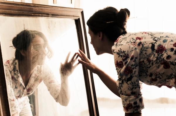 Portrait Artist's Studio